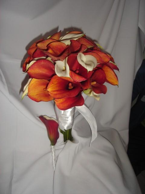 Svadobne kytice - Obrázok č. 70