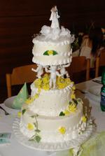 super torta I. od maminy