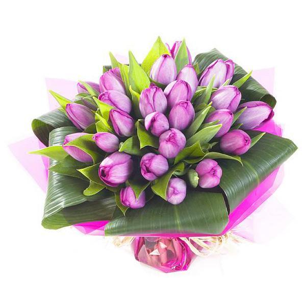 Svadobna kytica z tulipánov - Obrázok č. 21