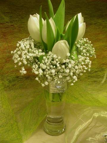 Svadobna kytica z tulipánov - Obrázok č. 37