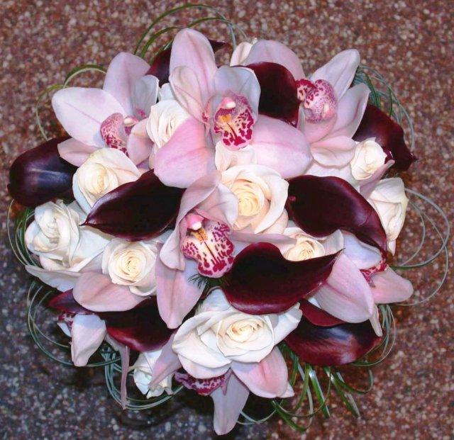 Svadobna kytica z tulipánov - Obrázok č. 41