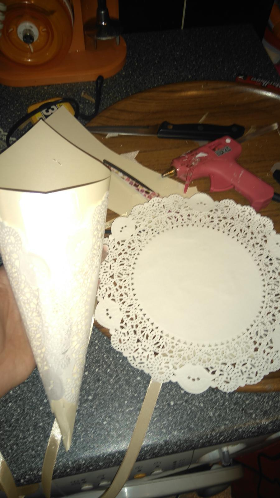 Moja handmade vyzdoba - Obrázok č. 9