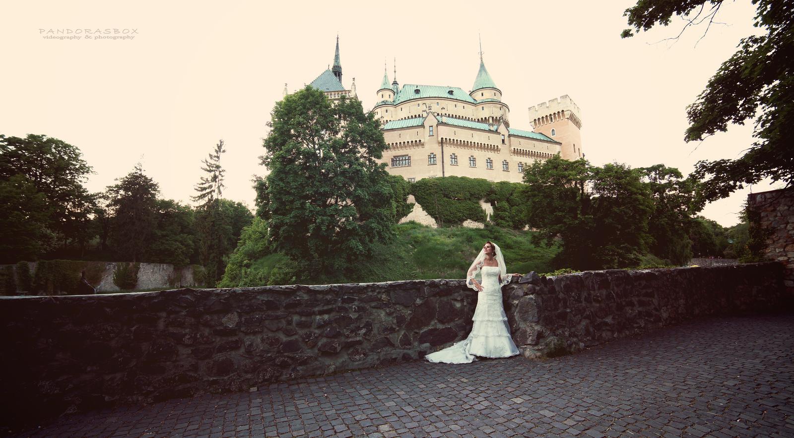 Fotografie z vašej svadby... - Obrázok č. 1