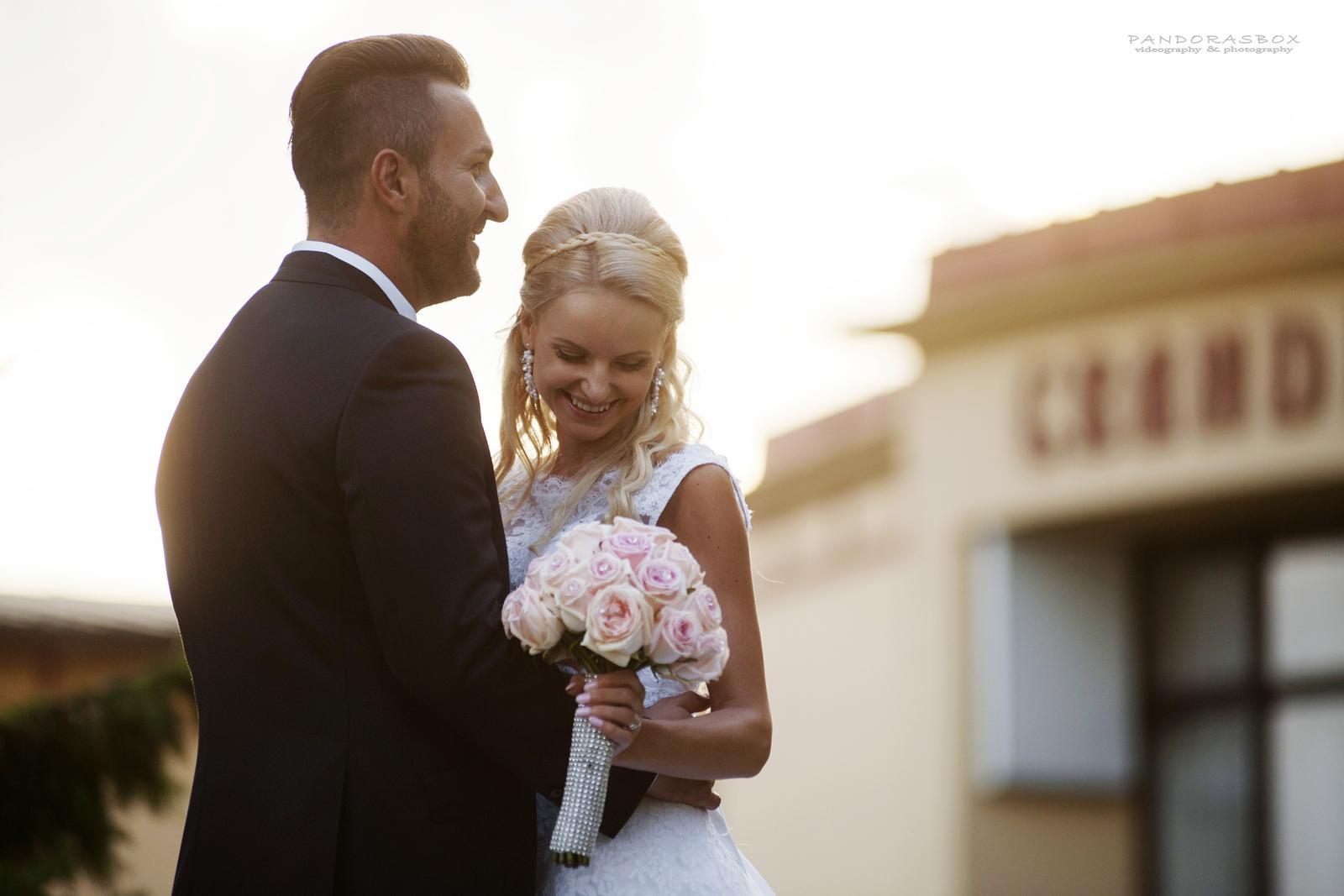 Fotografie z vašej svadby... - Obrázok č. 2