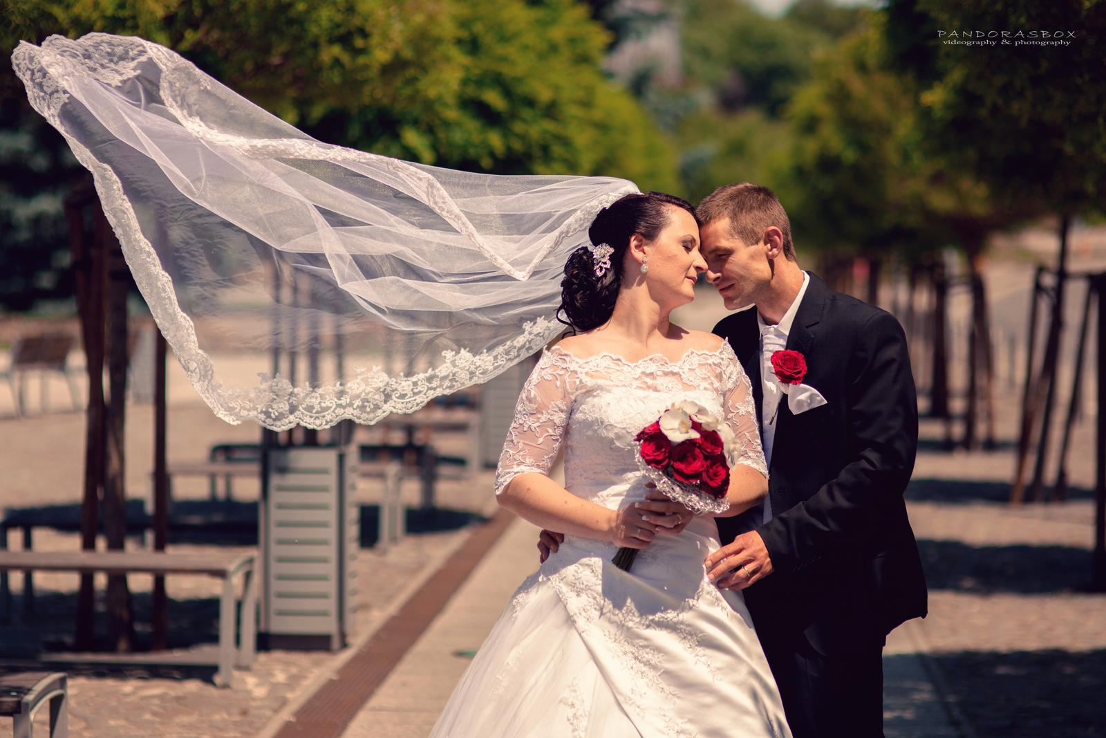 Fotografie z vašej svadby... - Obrázok č. 3