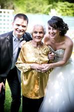 Oliho 94 rocna babka :)