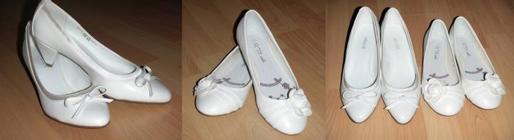 Moje botičky na přezutí :-)