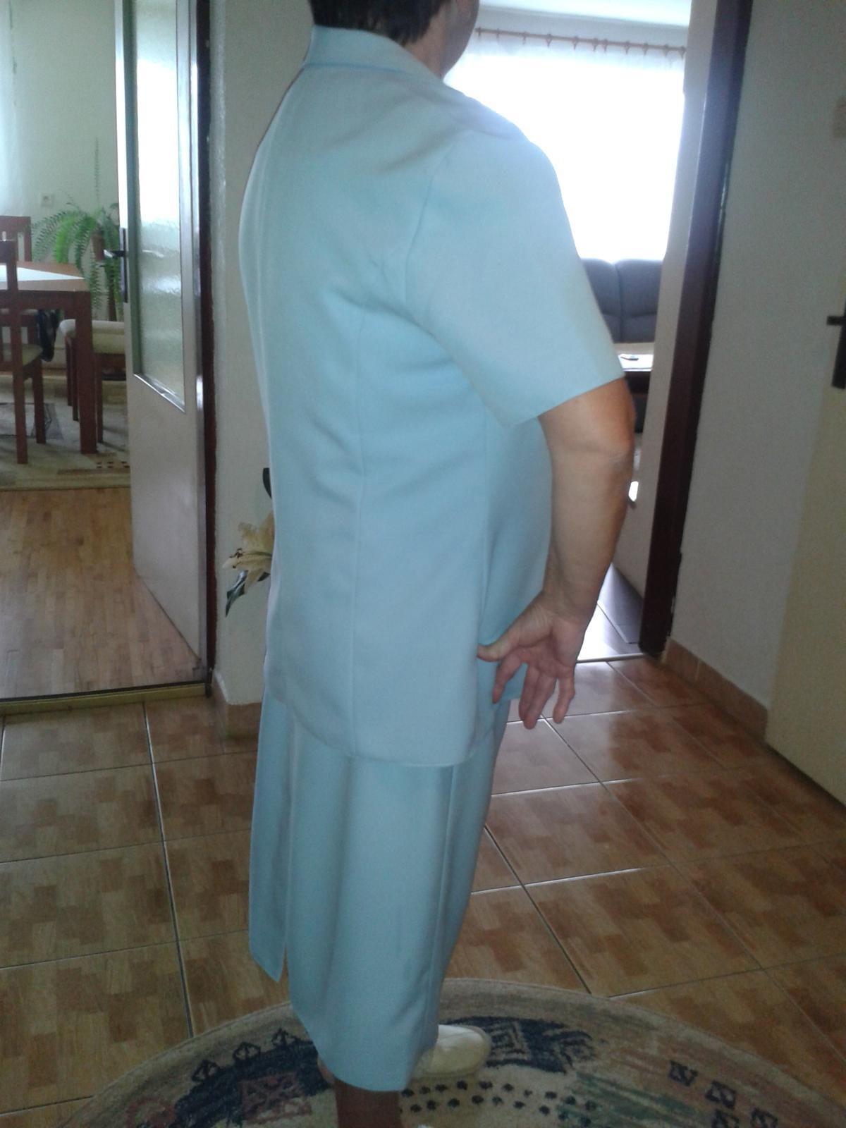 dámsky kostým - Obrázok č. 3