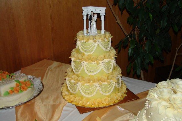 Majka Bursova{{_AND_}}Stanko Druga - hlavna torta