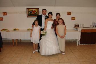 moja sestra a neterky