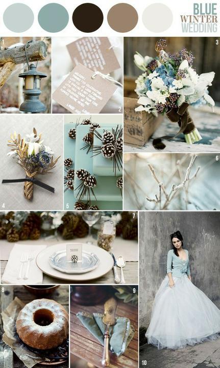 Winter Wedding - Obrázok č. 67