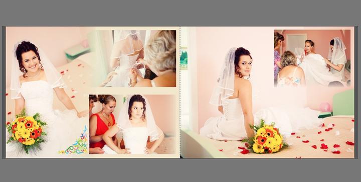 Svatební album - Obrázek č. 4