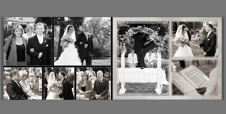 Svatební album - Obrázek č. 5