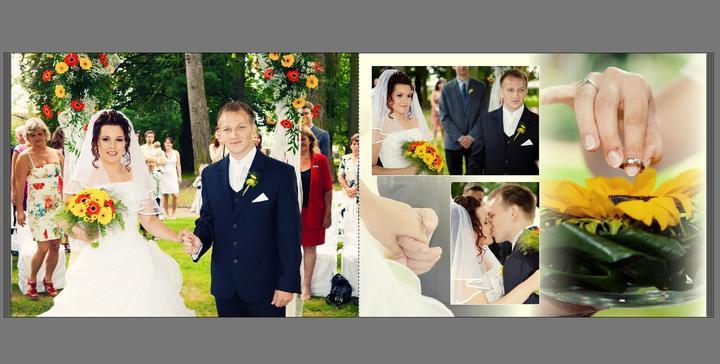 Svatební album - Obrázek č. 6