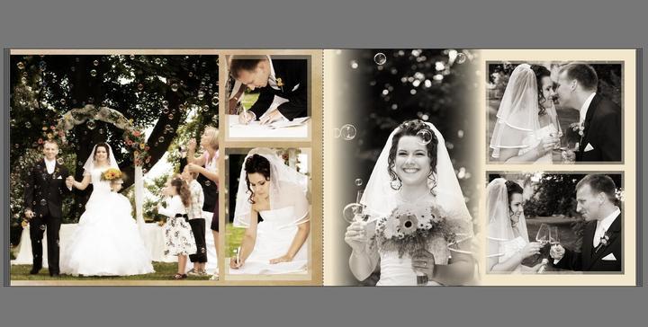 Svatební album - Obrázek č. 7