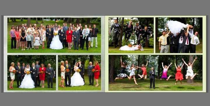 Svatební album - Obrázek č. 8