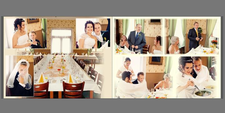 Svatební album - Obrázek č. 9