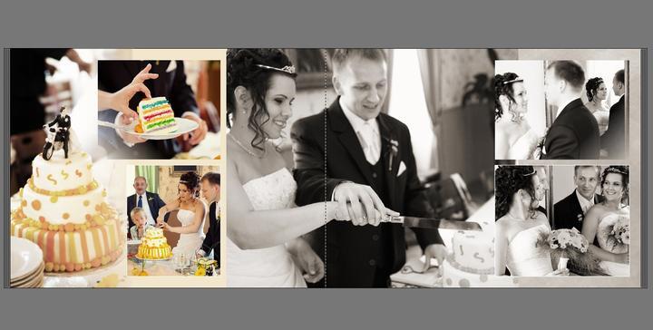 Svatební album - Obrázek č. 10