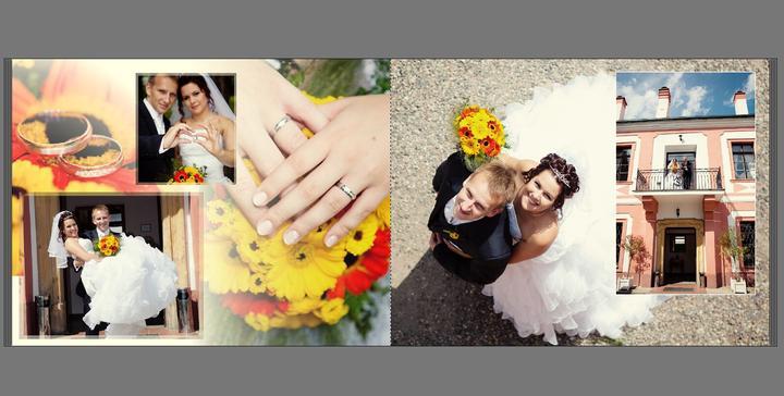 Svatební album - Obrázek č. 11
