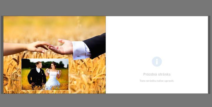 Svatební album - Obrázek č. 15