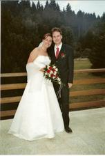 Martina a Honza - od nevěsty jsem měla půjčený náhrdelník