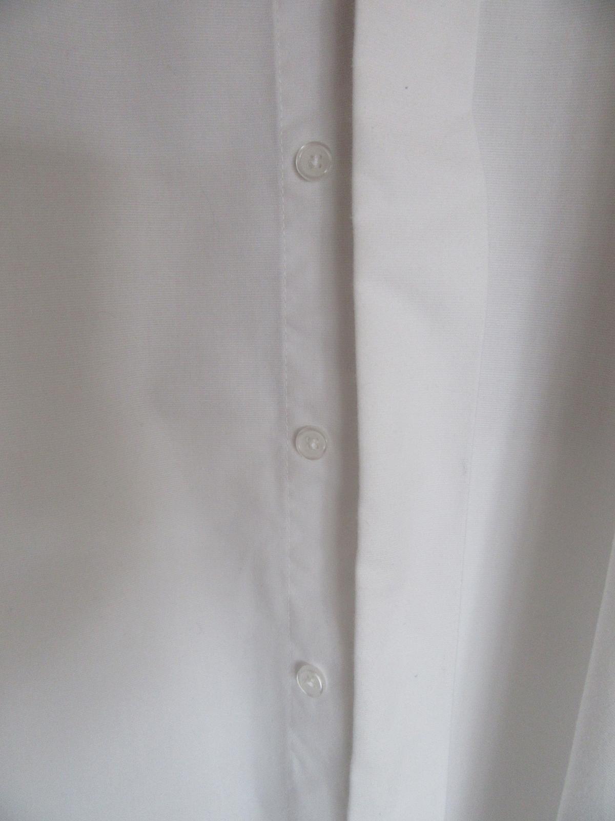 Košeľa na manžety - Obrázok č. 4