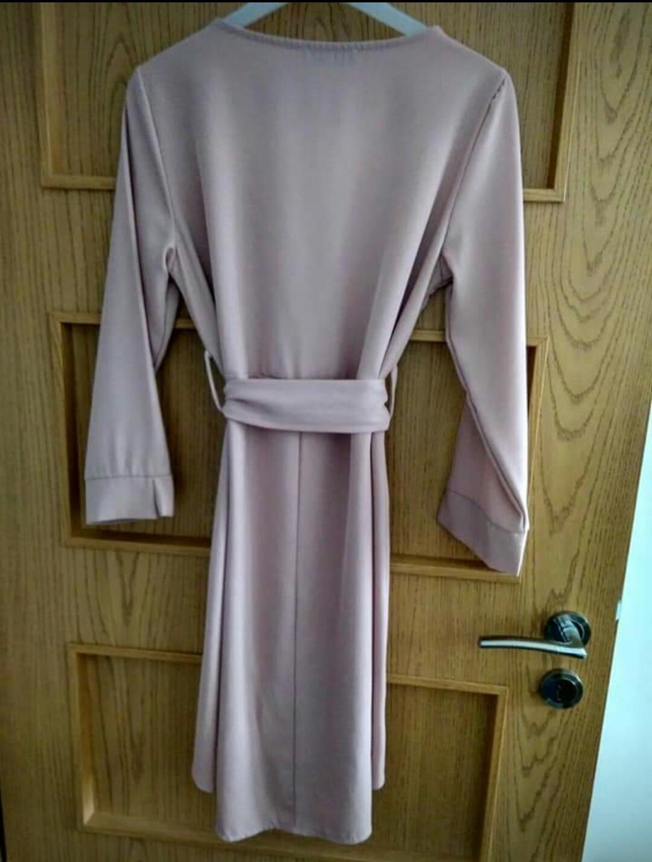 Pohodlné Uni šaty - Obrázok č. 2