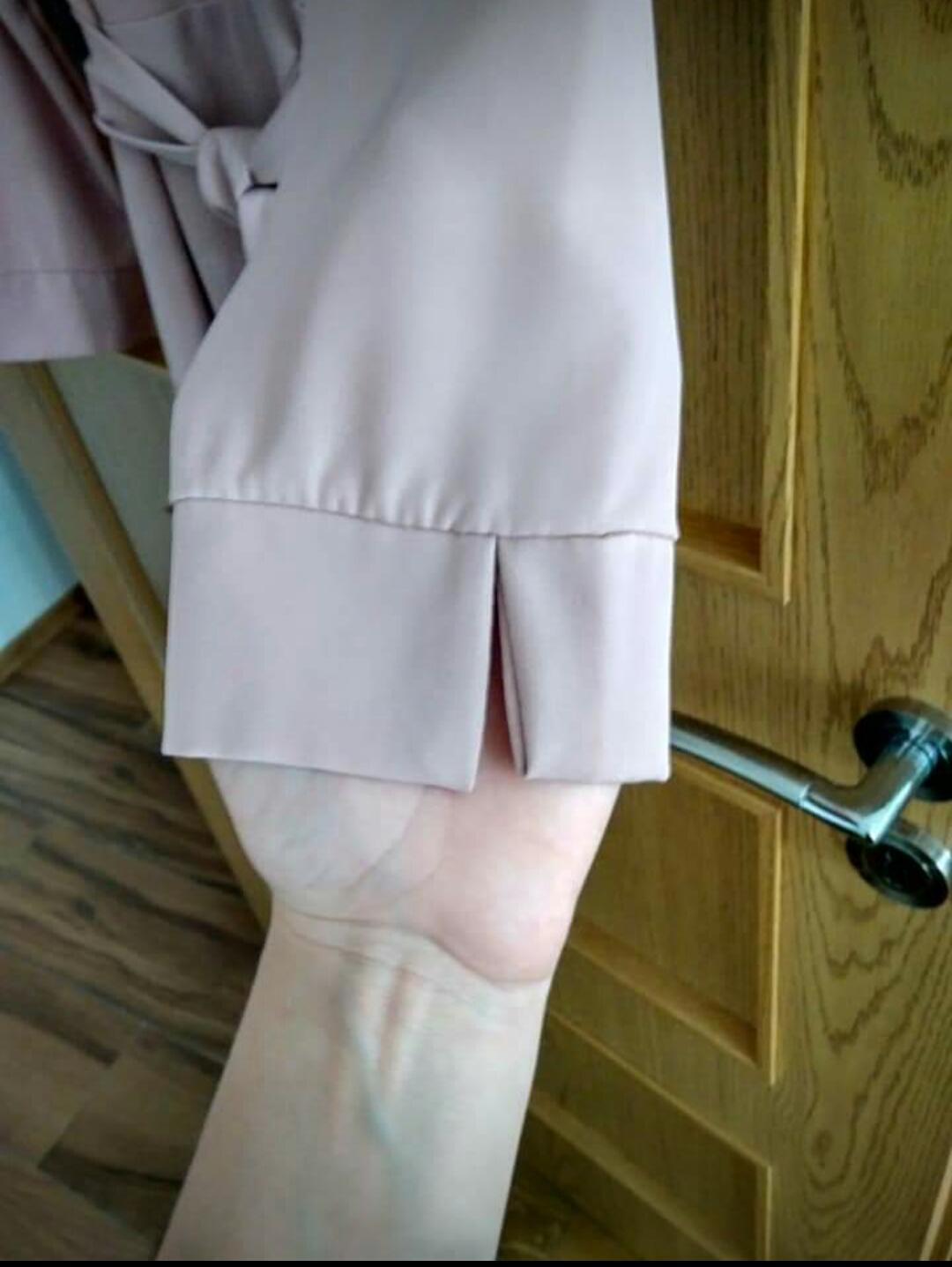 Pohodlné Uni šaty - Obrázok č. 4
