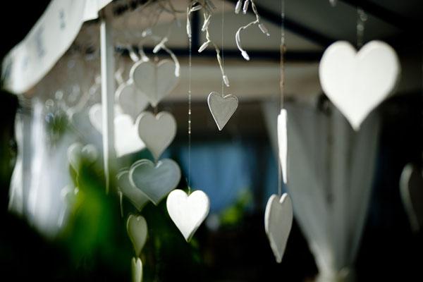 Naša romantic-rustic svadba ♥ - Dvoje sme zohnali v kvetinárstve :)