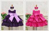 Šaty - 4 barvy na výběr, 98