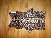 Sexi tigrové šaty, S