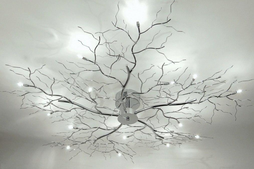 Má někdo doma tento lustr od Asphere? Chtěla bych ho vidět zasazený v interiéru. - Obrázek č. 1