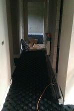 príprava na podlahovku