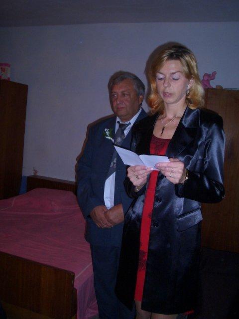 Andrea Nováková{{_AND_}}Martin Kasman - odprosovanie rodičov