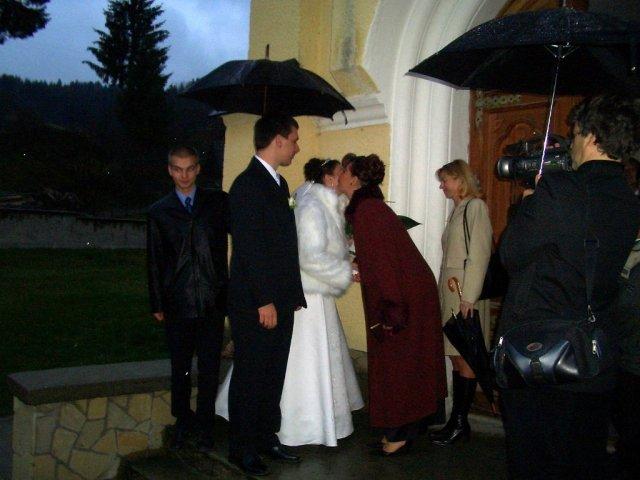 Andrea Nováková{{_AND_}}Martin Kasman - gratulácie