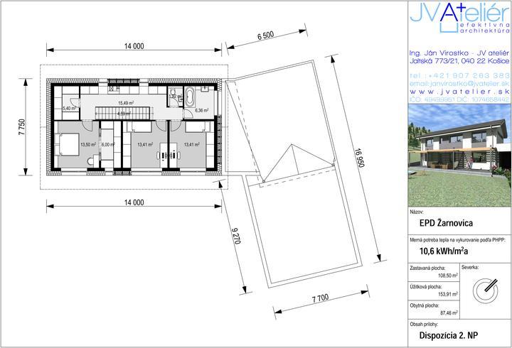 Pasívny dom svojpomocne - Obrázok č. 3