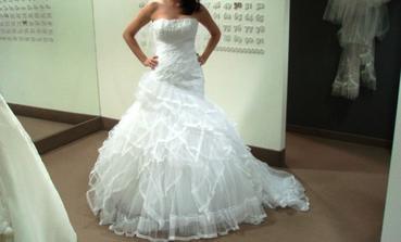 La sposa Luz - nakoniec nebudu