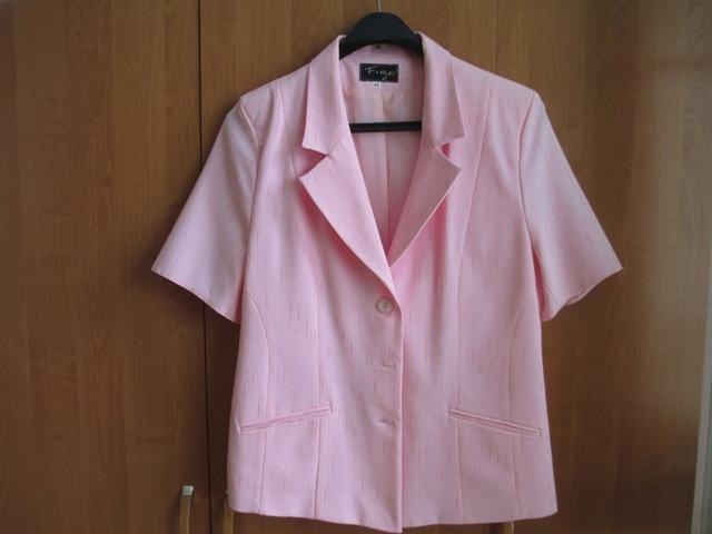 Kostym nohavice, sukna - Obrázok č. 1