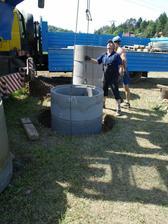 Studnařské skruže