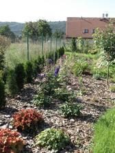 To aby jsme se zahradníci nenudili :o)