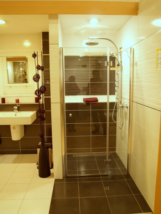 Koupelny - Obrázek č. 1