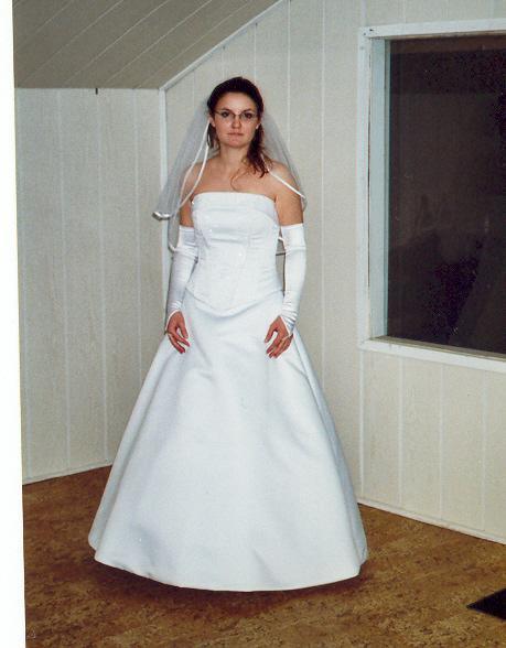 Odskúšané šaty a všetko doposiaľ - šaty BB