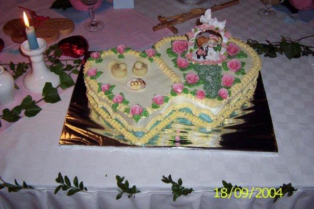 Odskúšané šaty a všetko doposiaľ - tak tieto torty nemajú chybu!