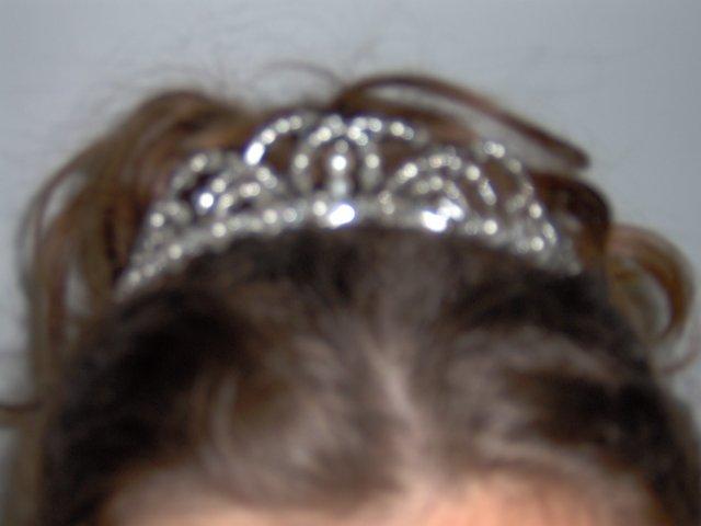 Svadba 27. augusta 2005 sa blíži! - Korunka od Danii - vďaka!!!!!