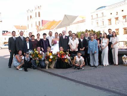 Marcela Václavková Konrádová{{_AND_}}Peter Václavek - Obrázok č. 24