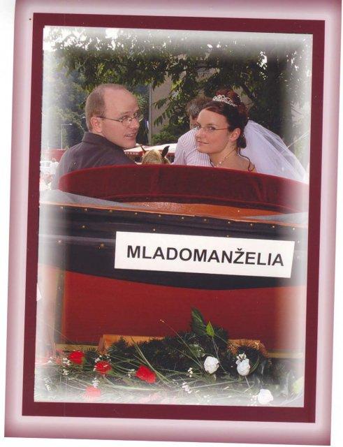 Marcela Václavková Konrádová{{_AND_}}Peter Václavek - Obrázok č. 40