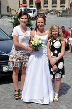 tři sestry :-D