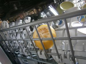OBJEV! takový citron v myčce je luxusní záležitost ;-)