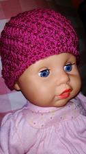 a jedna pro panenku ;-)