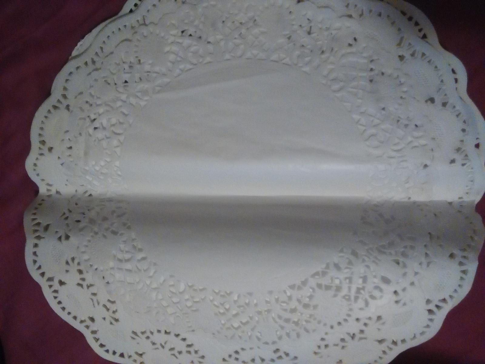 Tortová podložka - Obrázok č. 1